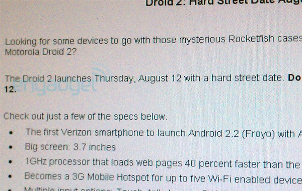 droid-2-launch-date