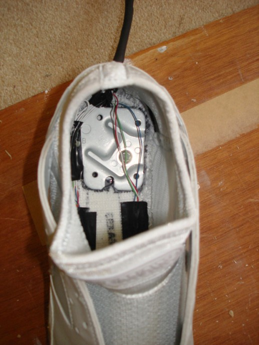 wii-shoe-controller