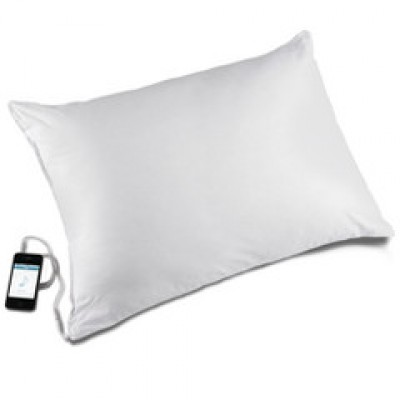 These are the features and specs for this wonderful speaker pillow;