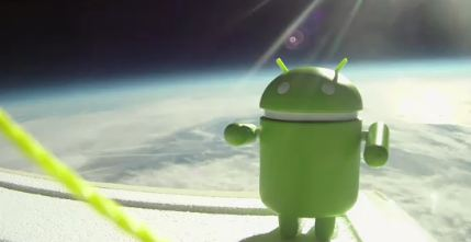 android-space