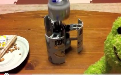 beer-can-robot