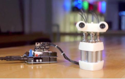 diy-music-syncing-robot