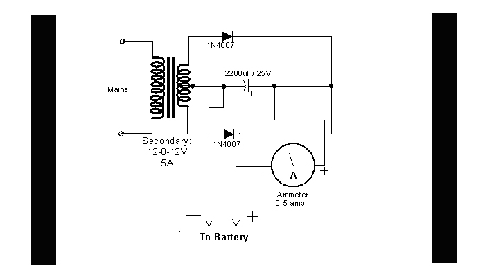 batterycharger can i fix my battery charger? mopar forums schumacher battery charger se-82-6 wiring diagram at n-0.co