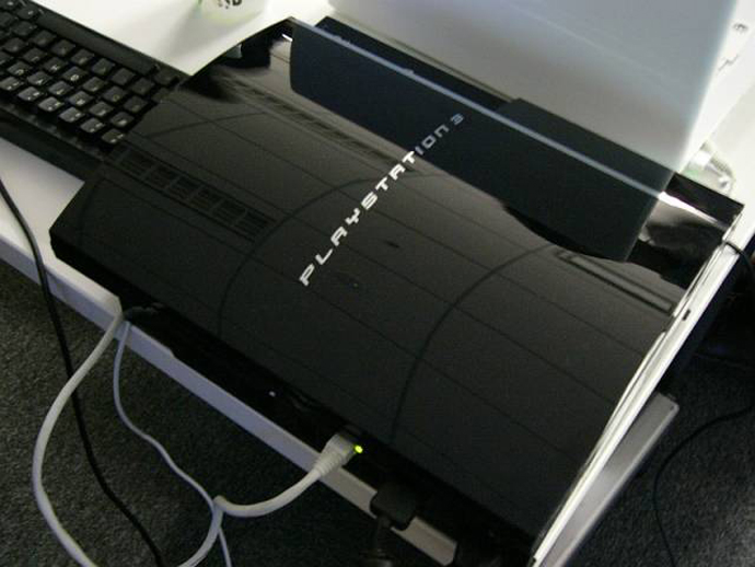 Hacking PS3 is as simple as pretending to be a USB HUB, team claims.